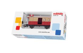 Märklin 4108 H0-Gepäckwagen