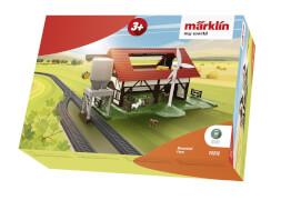 Märklin 72212 Märklin My World Startpackung Bauernhof