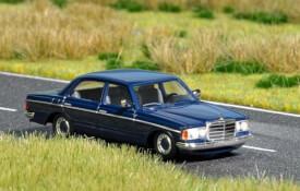 Mercedes W 123 H0