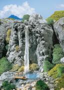 H0, TT Wasserfall
