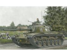 1:35 M60 Patton (Smart Kit)