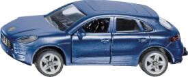 SIKU 1452 SUPER - Porsche Macan Turbo, ab 3 Jahre