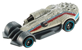 Mattel Hot Wheels  Star Wars Carship