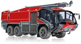Feuerwehr - Rosenbauer FLF Panther 6x6 m