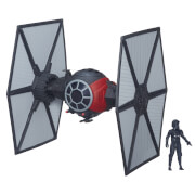Hasbro Star Wars E7 First Order Special Forces Tie Fighter