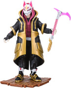 Jazwares Fortnite Solo Mode Figur ''Drift''