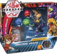 Spin Master Bakugan Battle Pack sortiert