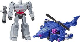 Hasbro E4327ES0 Transformers CYBERVERSE SPARK ARMOR MEGATRON