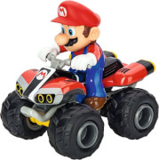 CARRERA RC - 2,4GHz Mario Kart(TM), Mario - Quad