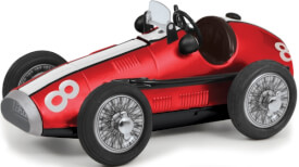 Schuco Grand Prix Racer #8, rot