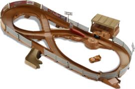 Mattel Disney Cars 3 Thunder Hollow Speedway