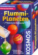 KOSMOS Mitbring-Experimente Flummi-Planeten