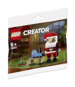 LEGO® Creator 30573 Weihnachtsmann, Sept. '19