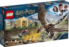 LEGO® Harry Potter 75946 Das Trimagische Turnier: der ungarische Hornschwanz