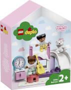 LEGO® DUPLO® 10926 Kinderzimmer-Spielbox