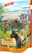 Schleich 87720 Überraschungstüte Wild Life L