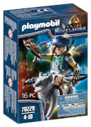 PLAYMOBIL 70229 Novelmore Armbrustschütze mit Wolf