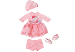 Zapf Baby Annabell® Deluxe Strick