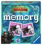Ravensburger 214440 Dragons 3 memory®