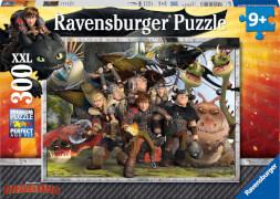 Ravensburger 13198 Puzzle Treue Freunde 200 Teile