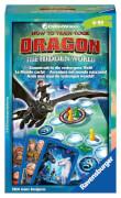 Ravensburger 23466 Dragons 3 Kommt mit in die verborgene Welt!