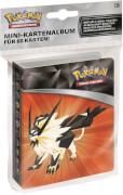 Pokémon Sonne & Mond 05 Mini-Kartenalbum