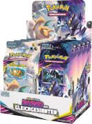 Pokémon Sonne & Mond 11 Themendeck