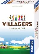 Kosmos Villagers