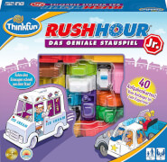 Ravensburger 76303 Rush Hour® Junior