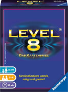 Ravensburger 207664 Level 8, Kartenspiel