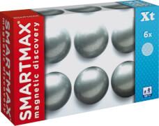 SmartMax Kugeln 6 Stück - Magnetspiel Zubehör