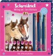 Die Spiegelburg 15058 Pferdefreunde - Schreibset