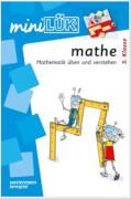 miniLÜK mathe 3 (Überarbeitung ersetzt bisherige Nr. 223)