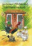 Pettersson und Findus - Findus und der Hahn im Korb, Gebundenes Buch, 32 Seiten, ab 4 Jahren