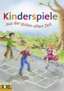 Kinderspiele gute alte Zeit