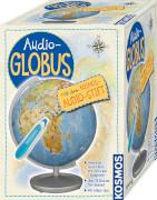 Kosmos Audio-Globus