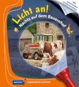 Licht an! 25 - Nachts auf dem Bauernhof