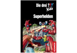 ??? Kids/Superhelden (Doppelband)