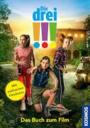 Die drei !!! / Buch zum Film 2019