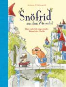 Schmachtl, AndreasH.: Snöfrid aus dem Wiesental # Das wahrlich sagenhafte Rätsel der Trolle (2)