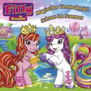 HCDS Filly-08: Magisches Versteckspiel/Schnee Im Sommer