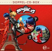 CD Miraculous 7+8: Mime