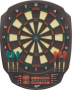 CARROMCO ELEKTRONIK DARTBOARD STRIKER-401, MIT ADAPTER, 3-LOCH ABSTAND