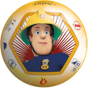 Feuerwehrmann Sam Buntball, 13 cm