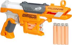 Hasbro B9839EU4 NERF - AccuStrinke Falconfire, ab 8 Jahren
