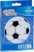 Splash & Fun Strandball Fußball, # ca. 30 cm, ab 3 Jahren