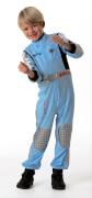 Kostüm Cars 2 Finn Mc Missle Gr.L