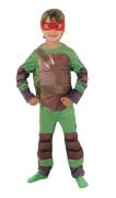 Kostüm TMNT Deluxe Child Gr.L