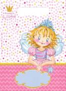 Die Spiegelburg 13631 Prinzessin Lillifee - Partytüten Ich bin Prinzessin (8 St.)