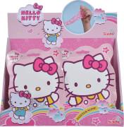 Simba Hello Kitty Glitzer Schleim, 4-sortiert.